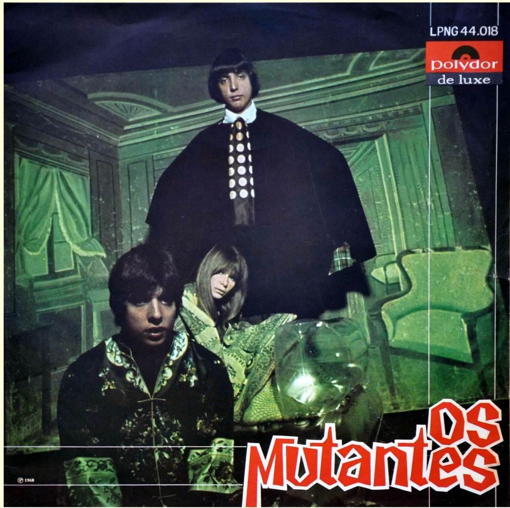 mutantes P