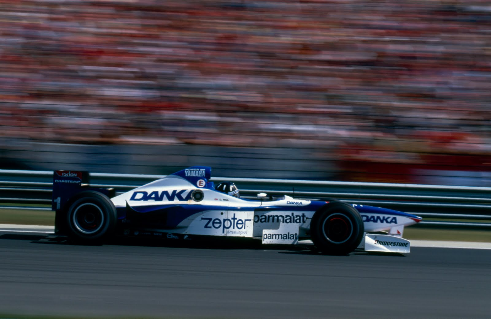 1997Damon Hill