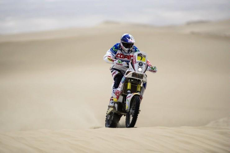 Francisco-Chaleco-Lopez-Dakar-2013-740x493