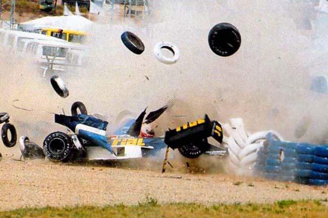 Gregor-Foitek-1989-Spanish-GP
