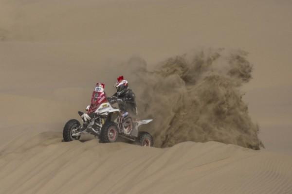 Quads_etapa-9_Dakar-2013-600x399