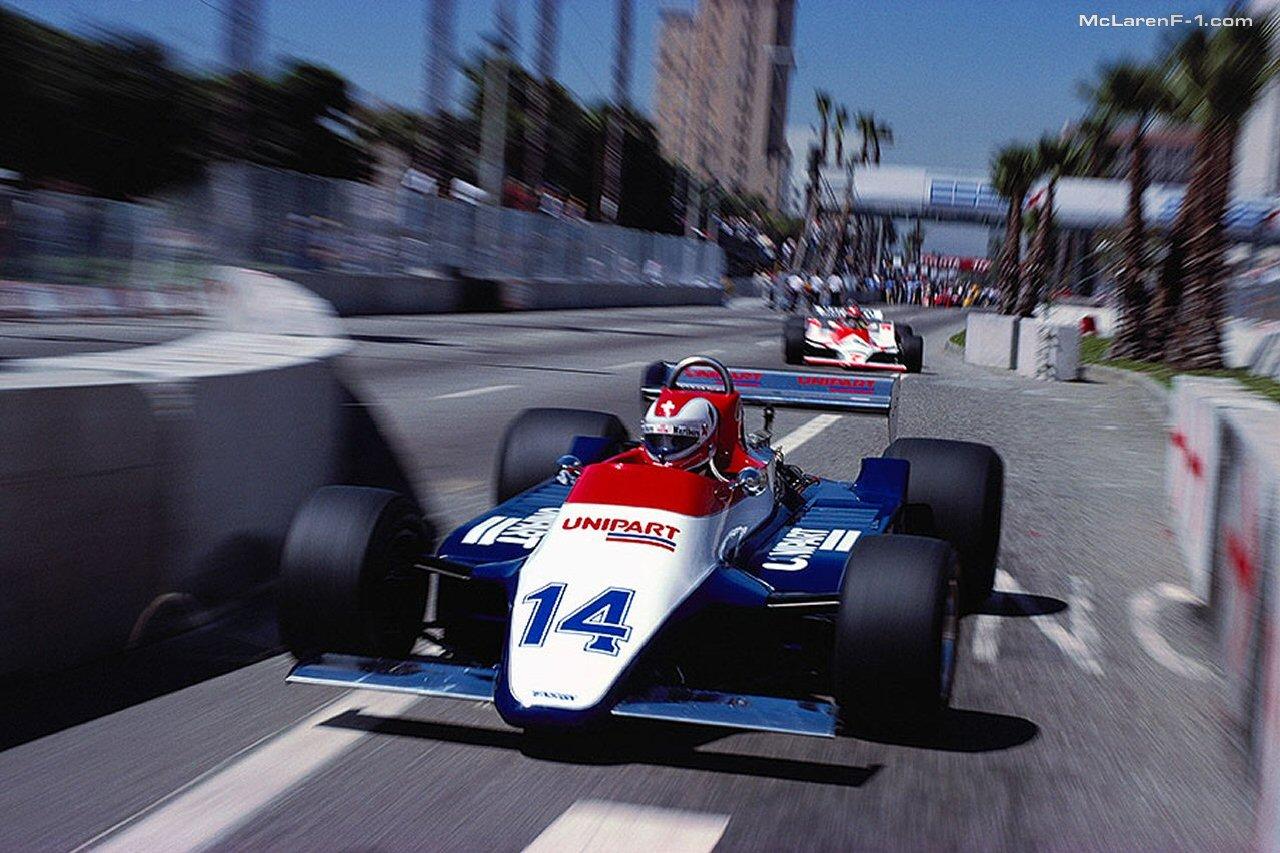 USA-West GP 1980