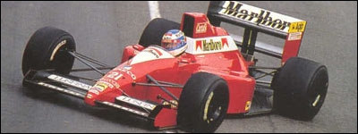 Image result for 1990 dallara