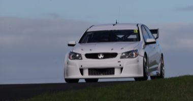 V8SC Test Day 2013-0345