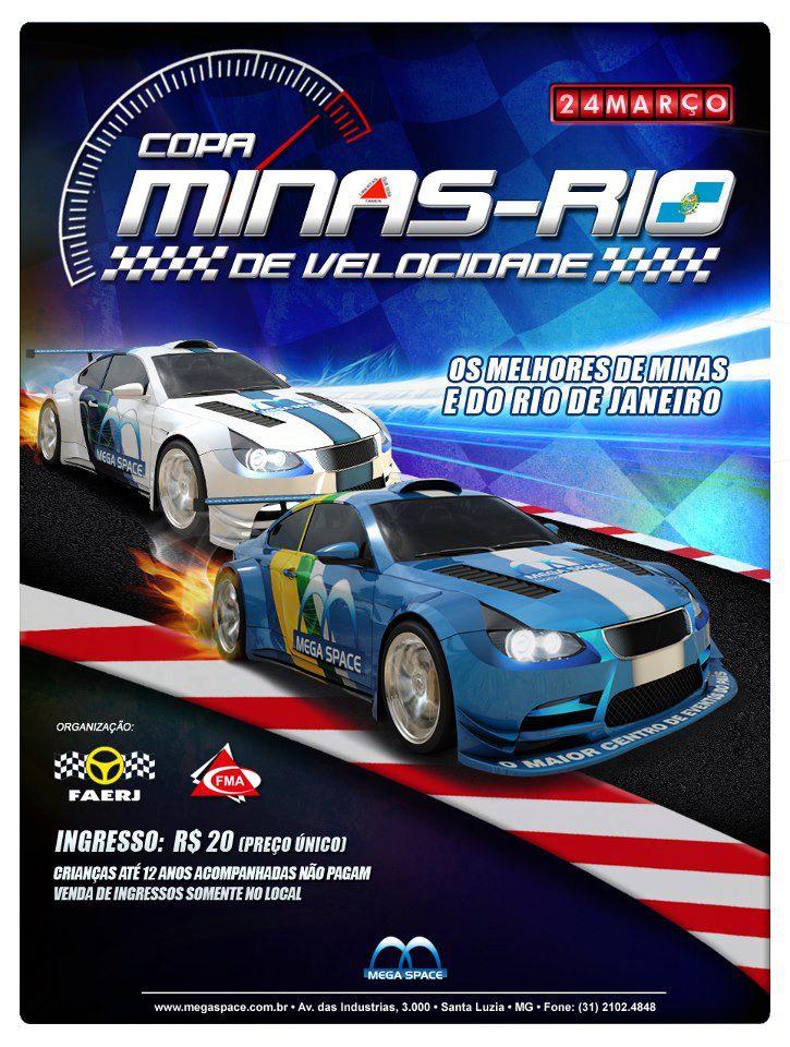 Copa Rio-Minas 2013