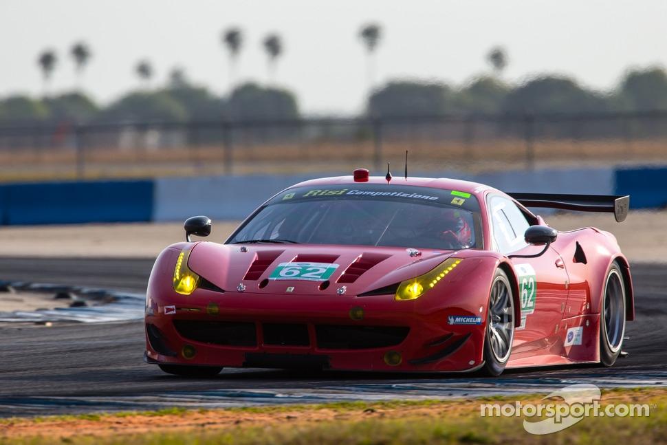 Ferrari Risi-62
