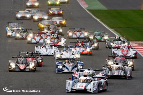 FIA-WEC-Silverstone-Start