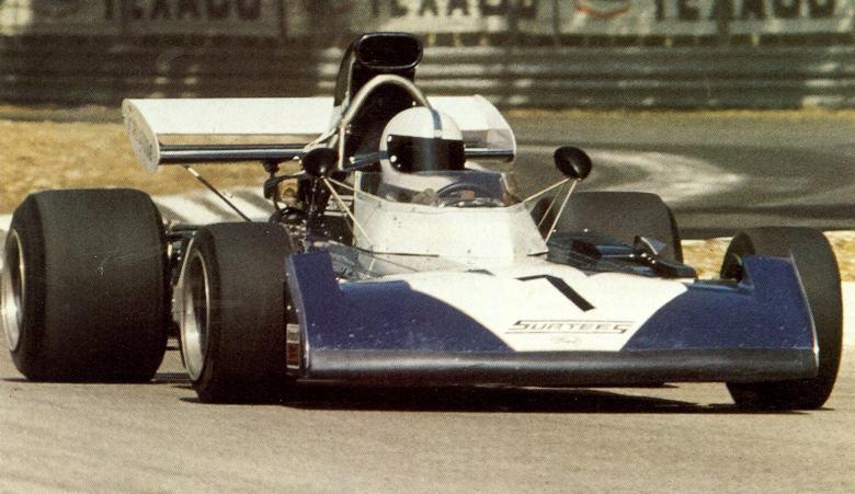 John Surtees Large