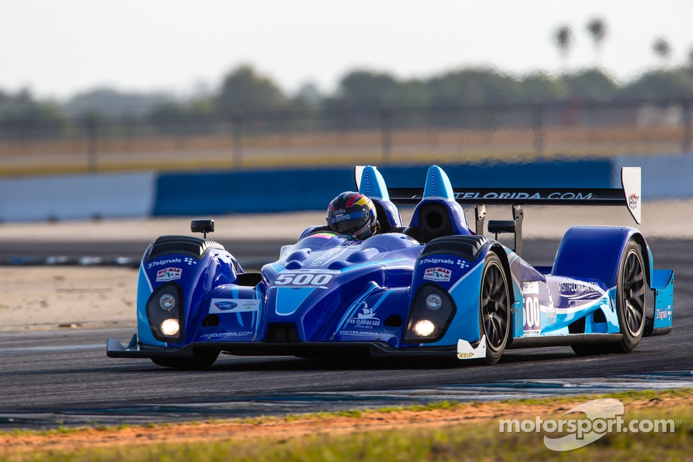 Oreca Performance Tech-500