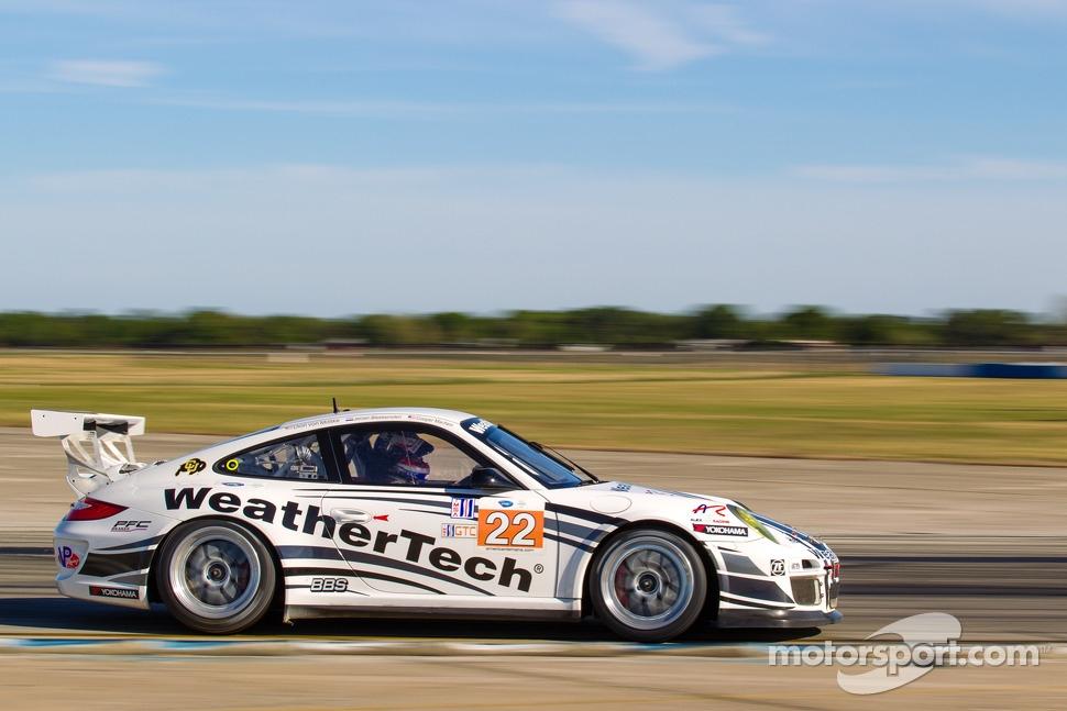 Porsche AJR-22