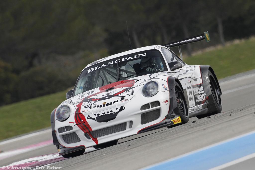 Porsche BES-39