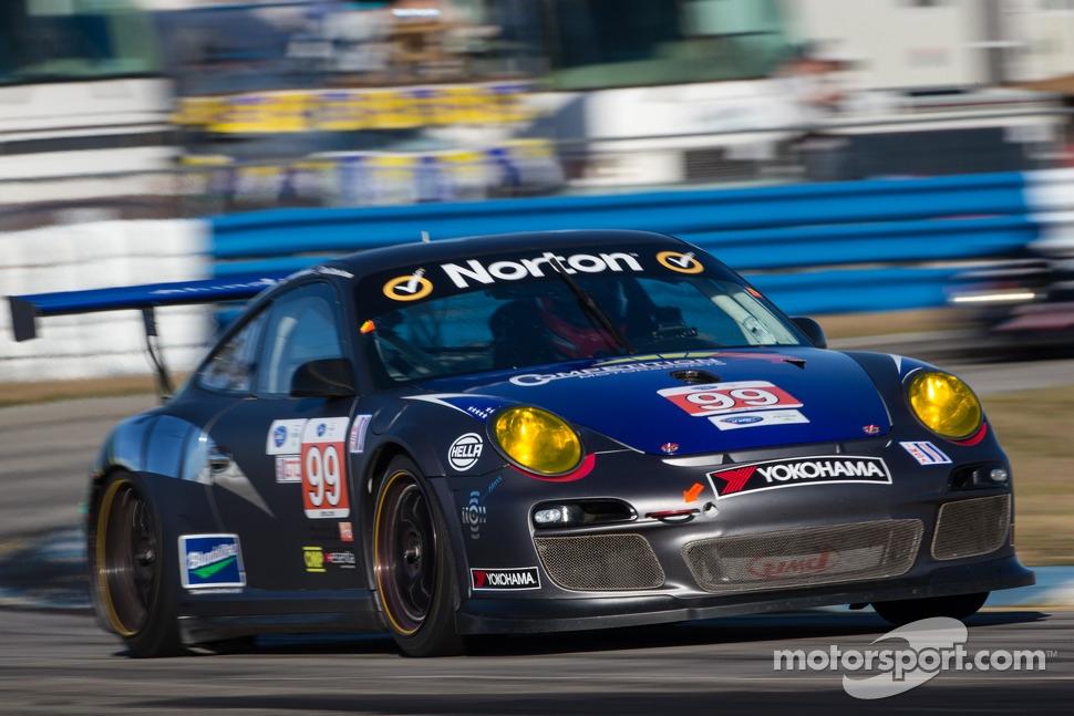 Porsche Competition-99