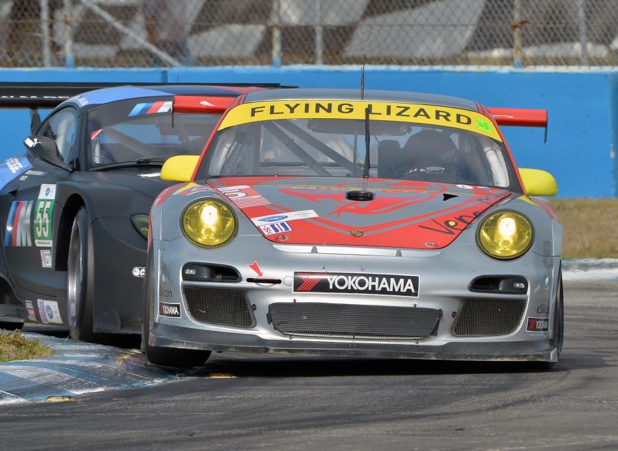 Porsche Lizard-45