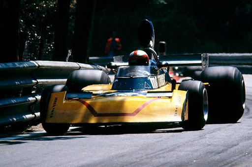 Surtees TS16 John Watson FORD V8