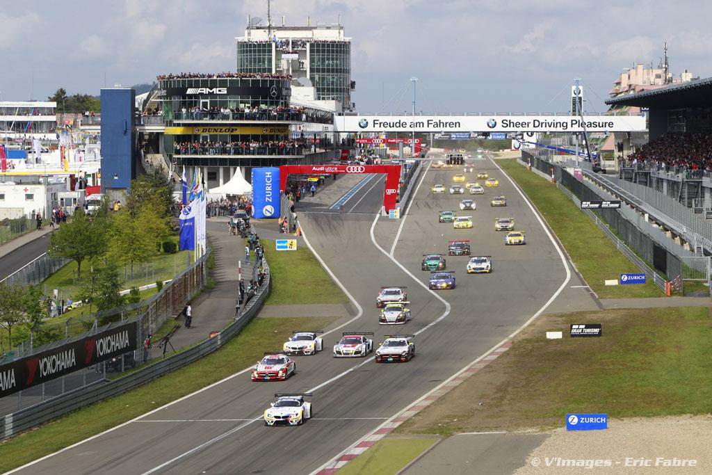24H Nurburgring 2012