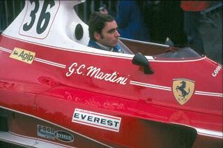 Brands_Hatch-1976 GiancarloMartini Ferrari312T Scuderia Everest