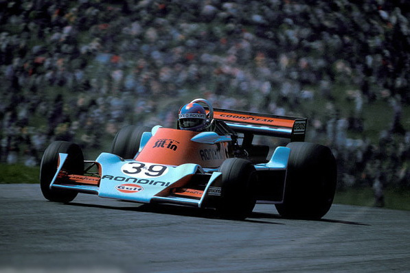 Austrian GP 1976