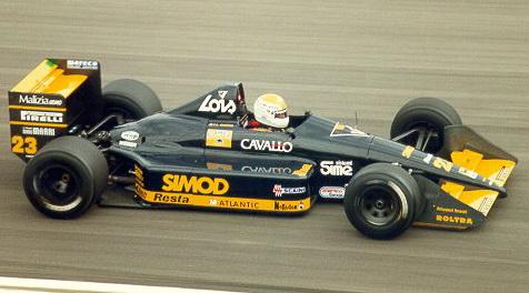Minardi_M188B_Ford_Martini_1989
