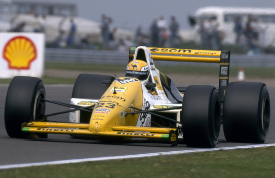 Minardi_M189_Ford_Martini_1989