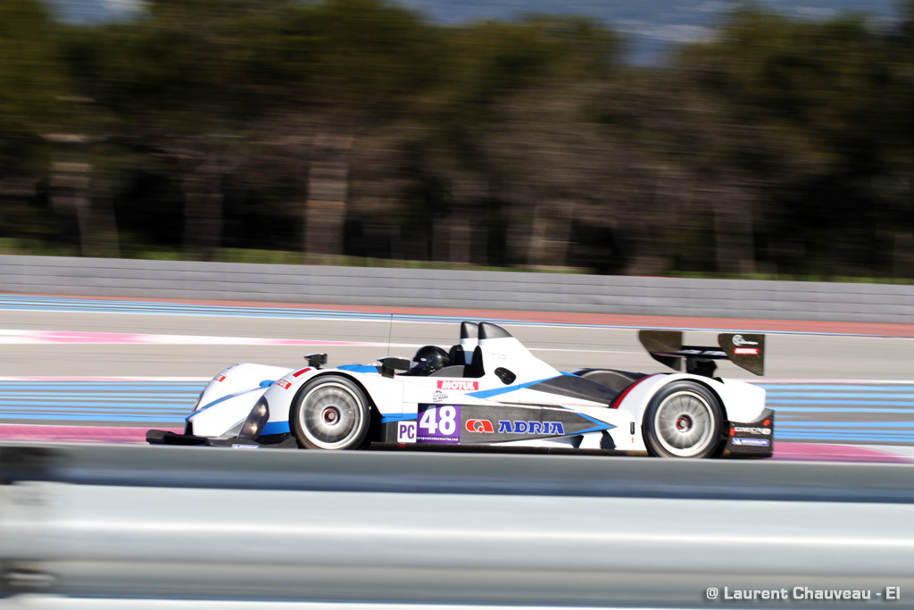 Team Endurance-Oreca-48