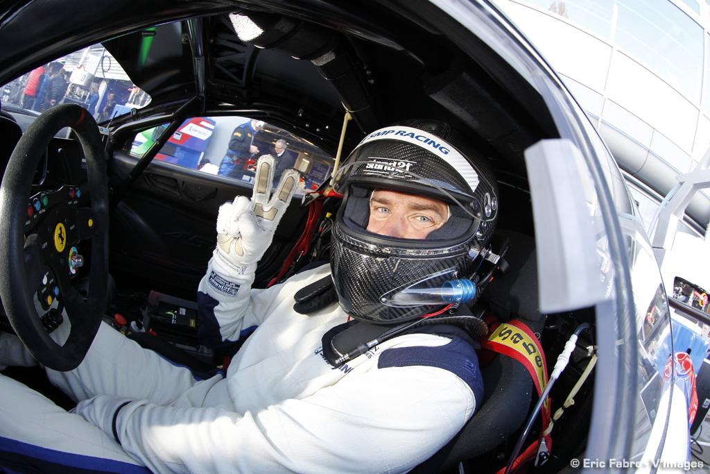 Blancpain Endurance Series 2013 Monza