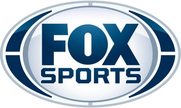 FoxSports-logonovo