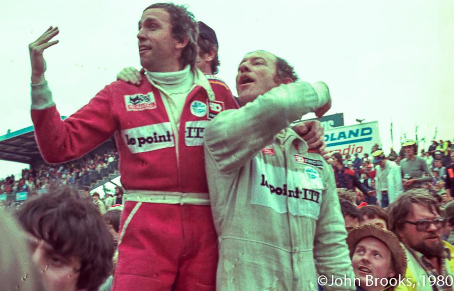 1980 Le Mans 24 Hours