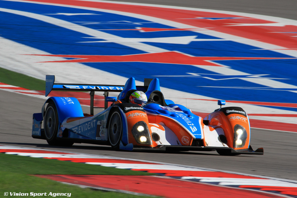 MOTORSPORT : AMERICAN LE MANS SERIES - CIRCUIT OF THE AMERICAS (USA) ROUND 8 09/19-21/2013