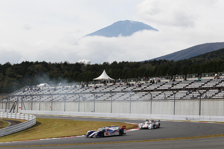 WEC 6 Hours of Fuji