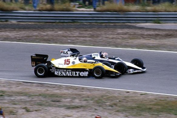 BMW-F1-Piquet 1983