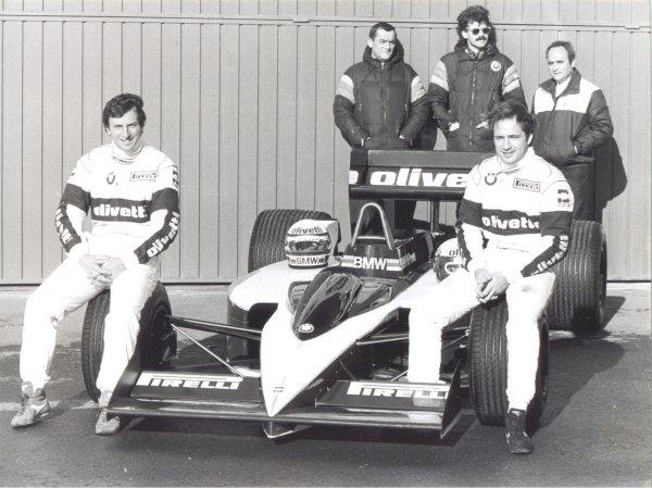 Brabham 86