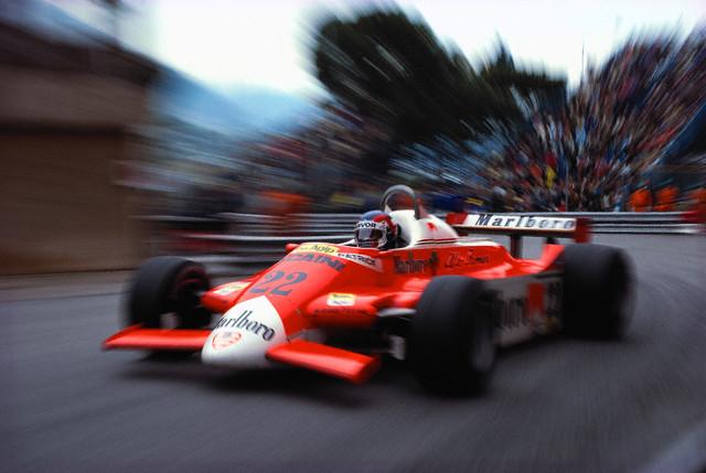 Patrick Depailler Racing