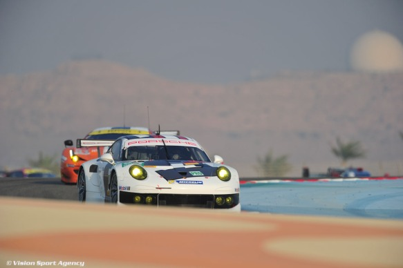 MOTORSPORT : FIA WEC WORLD ENDURANCE CHAMPIONSHIP 6 HOURS OF BAHRAIN ROUND 8 11/28-30/2013