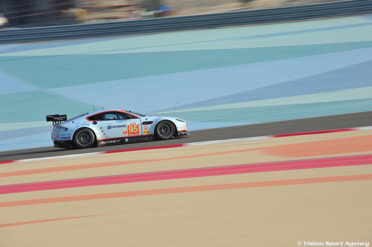 MOTORSPORT : FIA WEC WORLD ENDURANCE CHAMPIONSHIP 6 HOURS OF BAHRAIN ROUND 8 11/28-30/2013