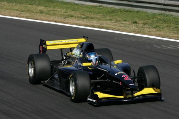 Auto GP - Monza - Vittorio Ghirelli
