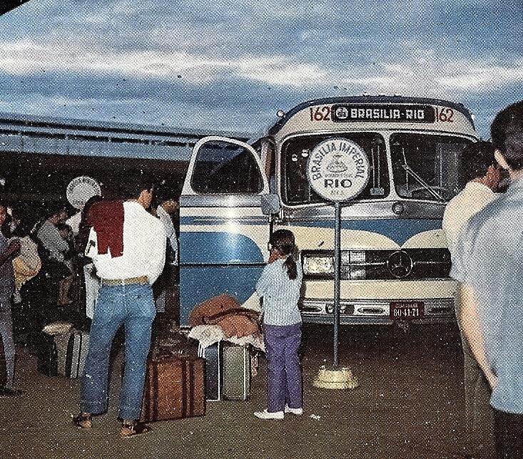 Brasília Imperial - Isto é Brasília 1967