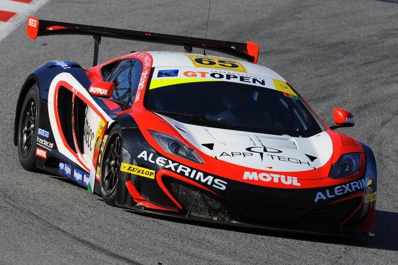 Pantano levou o título na última corrida