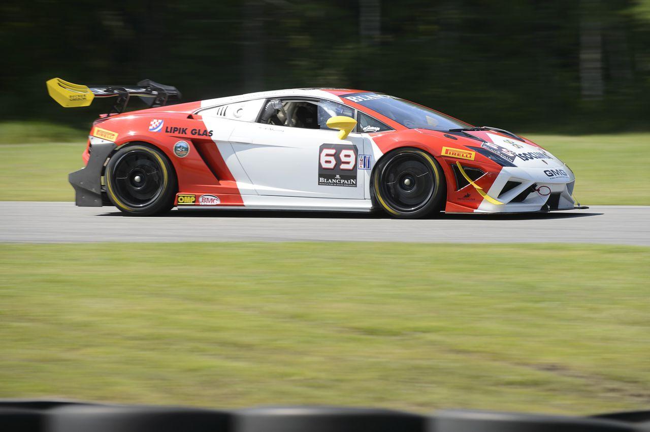 Lamborghini Beverly HIlls 9
