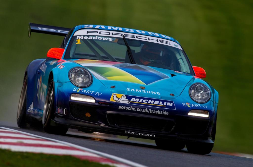 Michael-Meadows-2013-Porsche-Carrera-Cup-GB-Champion