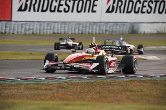 2013 Super Formula Series