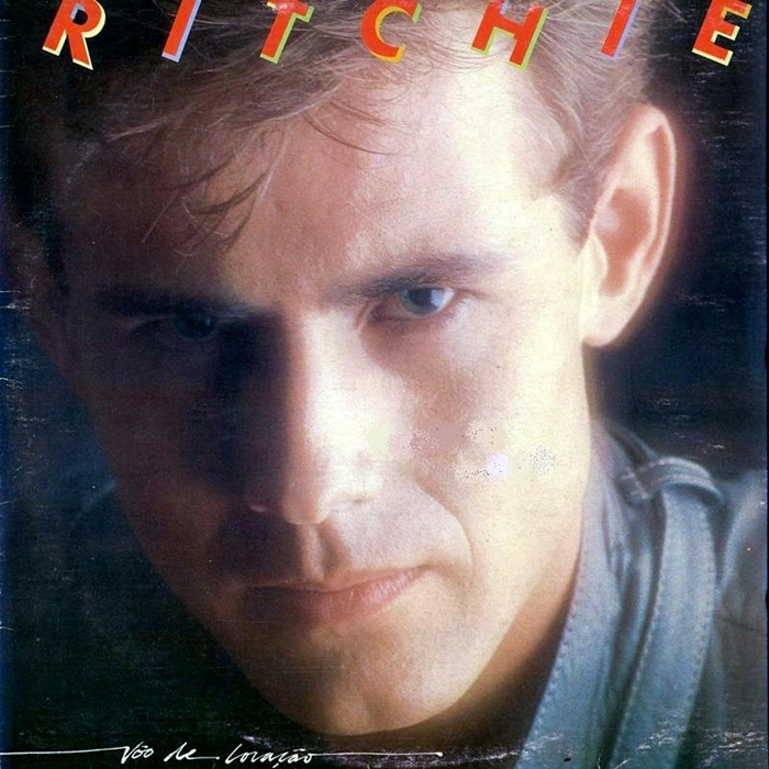 Ritchie - Vôo Do Coração (1983)