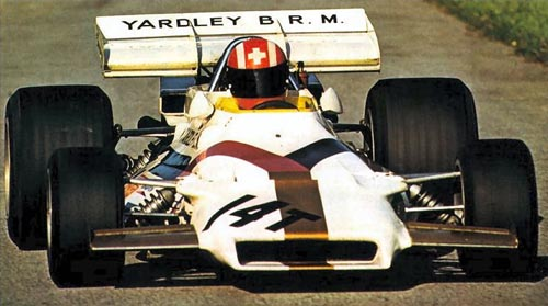 SIFFERT BRM P160