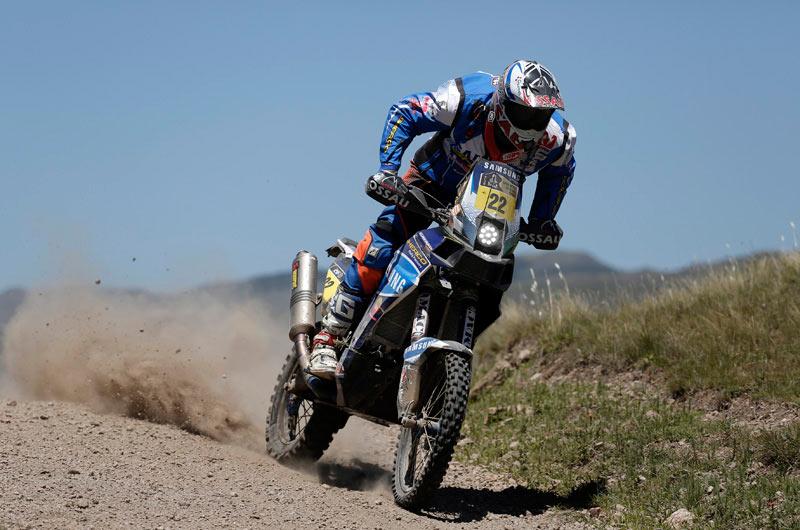 Alain-Duclos-Primera-etapa-Dakar-2014-Befurious.com