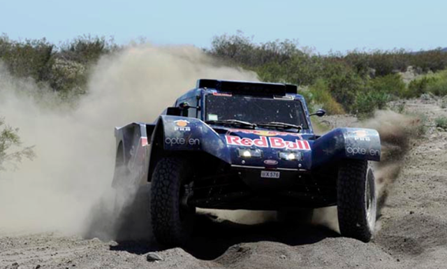 Dakar-2014-Etapa-2-Carlos-Sainz1