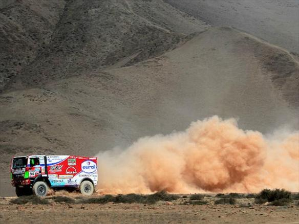 Pieter-Versluis-Rally-Dakar-640x480-0Getty