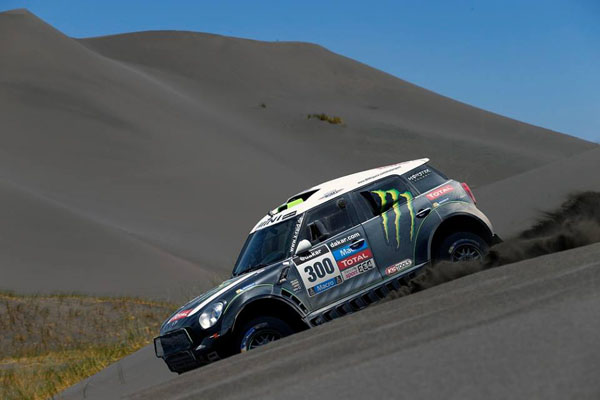 StephanePeterhansel-Dakar2014-02