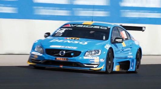 Volvo-Polestar-V8-Supercars-announcement