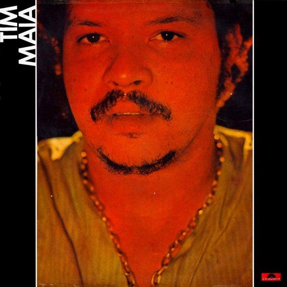Capa Tim Maia 1970