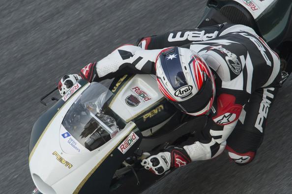 Broc Parker MotoGP Tests Sepang Day 2 IXHqrRISTJ6l