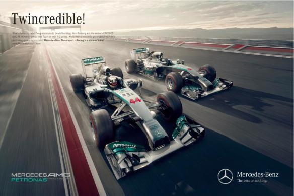 Mercedes-Malasia